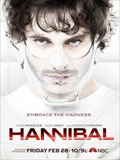 مشاهده مسلسل Hannibal S02 الموسم الثاني مترجم كاملاً مشاهد مباشره Hannibal_Season_2_promtional_poster