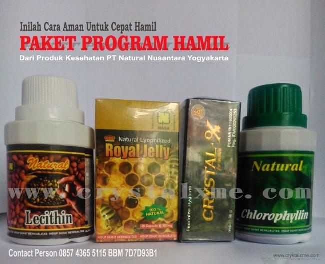 paket program hamil crystal x dan herbastamin pt nasa