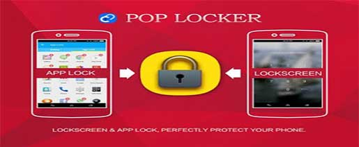 Pop Locker Pro - App Lock v1.5.1 Paid