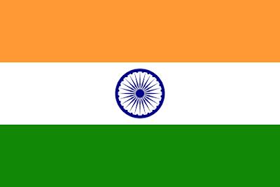 Thủ đô của nước Ấn Độ tên là gì?