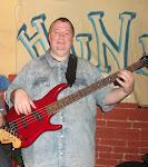 Lajos Tarsoly (Guest Bass guitarist)