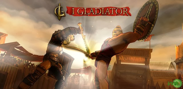 I, Gladiator 1.2.1.19825 APK and Data Download