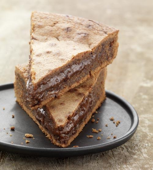 Recettes de g teaux fondant au chocolat caramel - Fondant au chocolat en poudre ...
