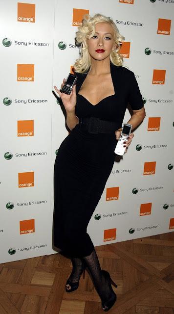 Pictures of Christina Aguilera 39