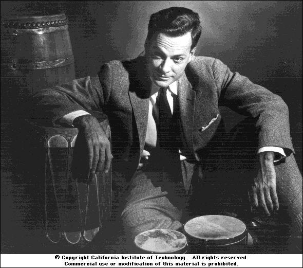 Richard Feynman - YouTube