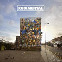 The Top 50 Albums of 2013: 50. Rudimental - Home
