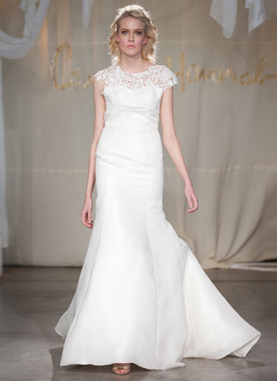 Carol Hannah Elegant Bridal Gowns Collection