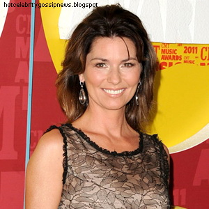celebrity gossip Shania Twain's Stalker Admits He Is Guilty