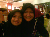 me + my sis ( nadia )