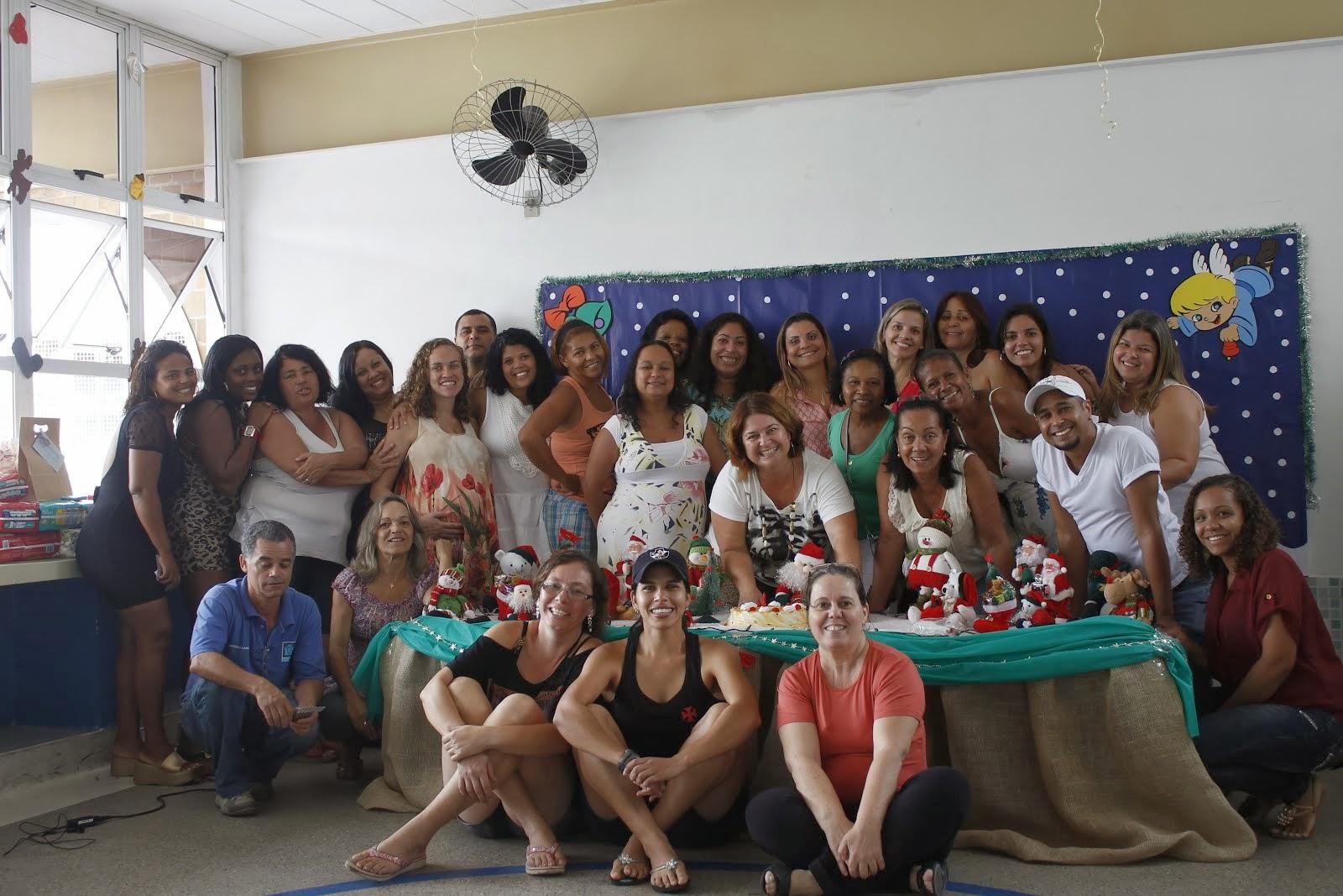 Equipe Rosa Maria 2013