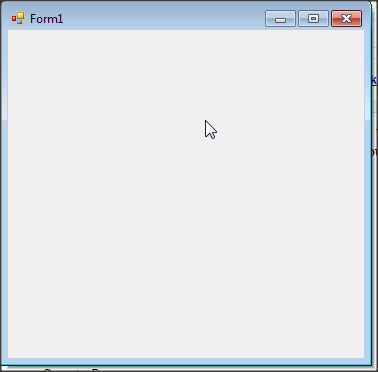 c# shadow at form