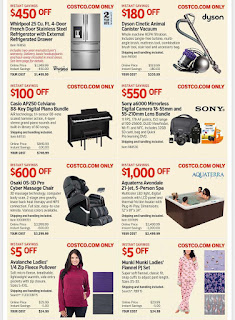 Costco Black Friday Sale Page 9