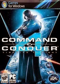 Download Command & Conquer 4 Tiberian Twilight Full Version Free for PC