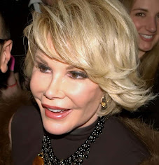JOAN RIVERS AND HER 'VOCAL CORDS' ARE OK