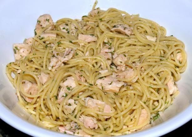 Lemon Chicken Angel Har Pasta Recipe