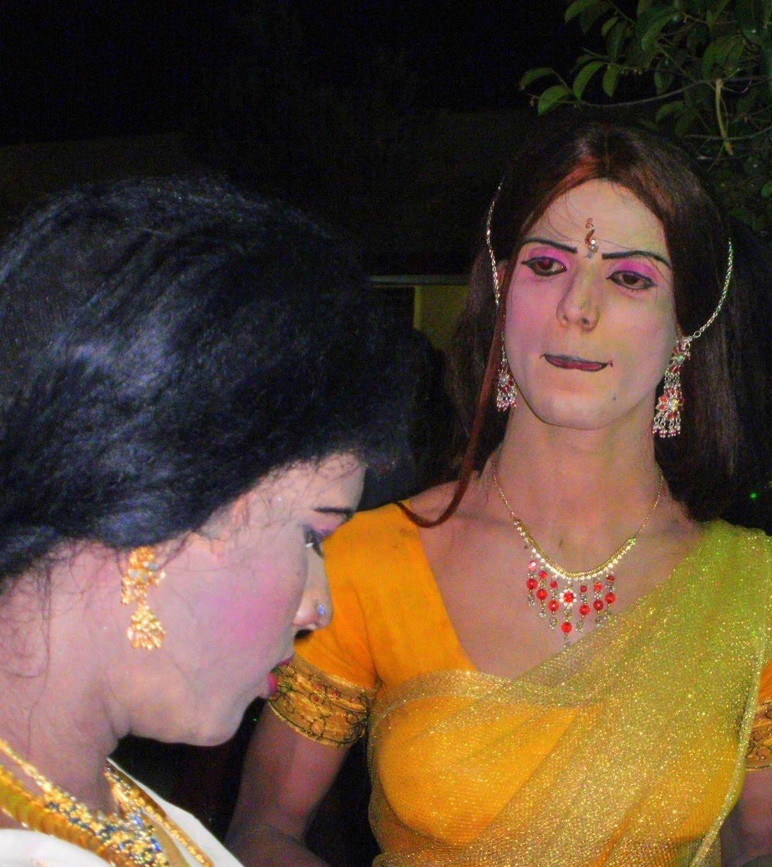 crossdresser stories Indian