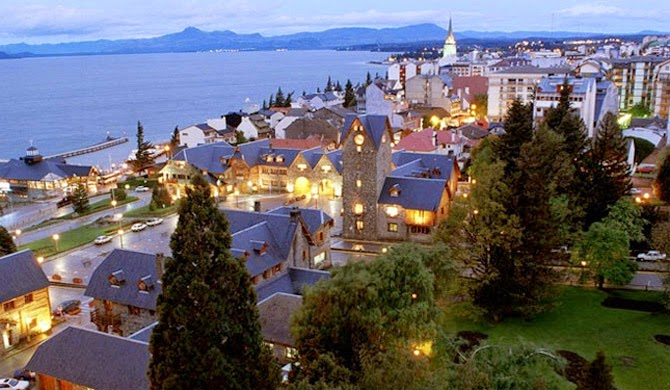 Visite Bariloche