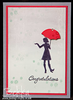 Million Dollar Moments Team Congratulations Cards by Stampin' Up! Demonstrator - find out about joining her team here