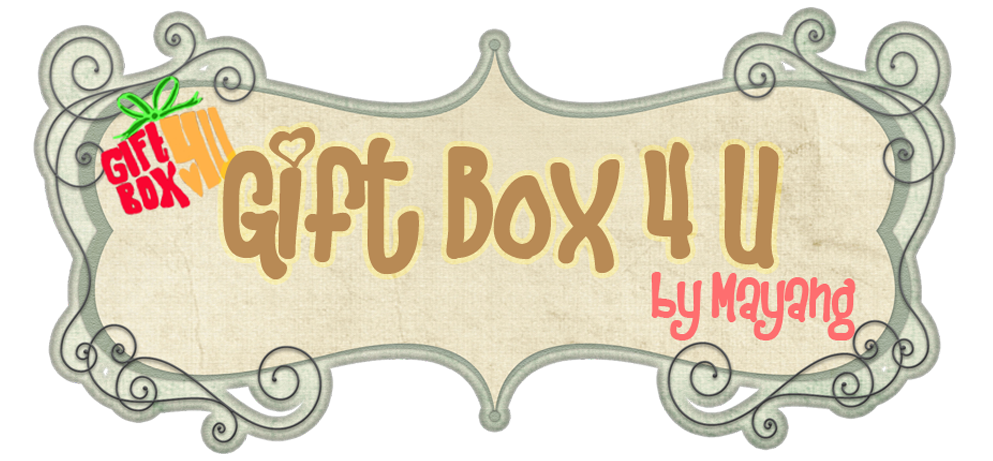 GiftBox4U by Mayang