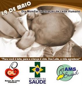 Doação de Leite Materno!!