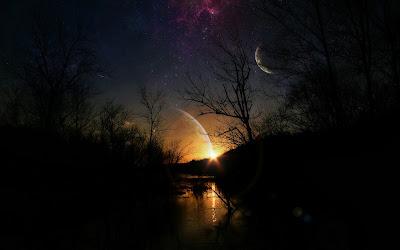 Noche fantástica