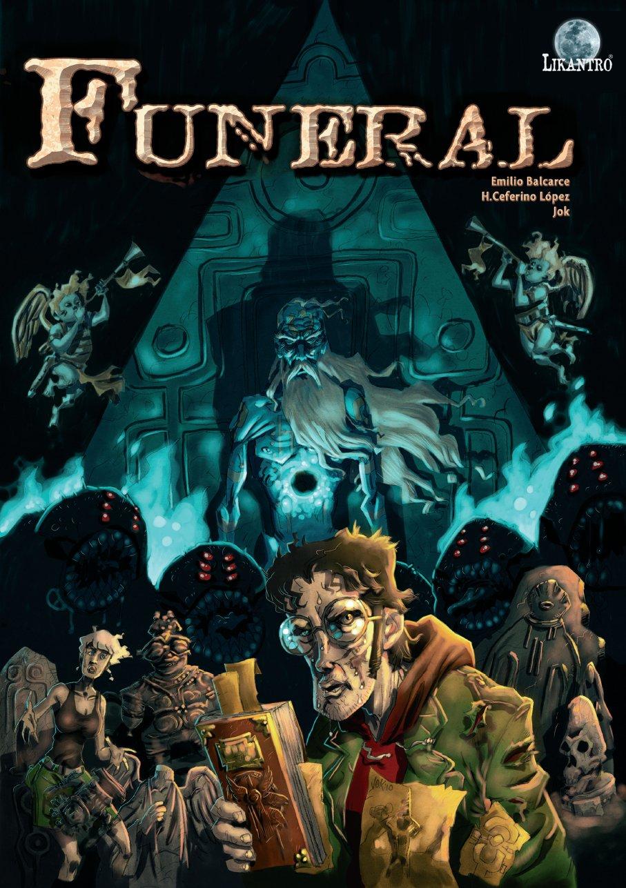 ¿La historieta Argentina cambio algo? - Página 3 Funeral1