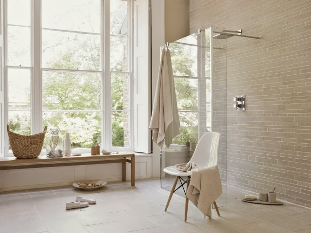 Innovative Scandi Bathrooms That Look Simple But Aren39t