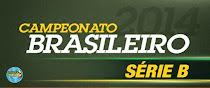 Brasileirão 2014 série-B