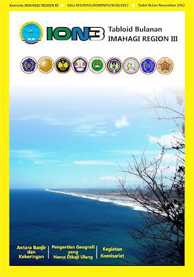 Buletin IMAHAGI Region III edisi 3