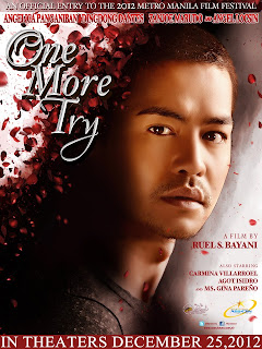 Zanjoe Marudo as Tristan in One More Try