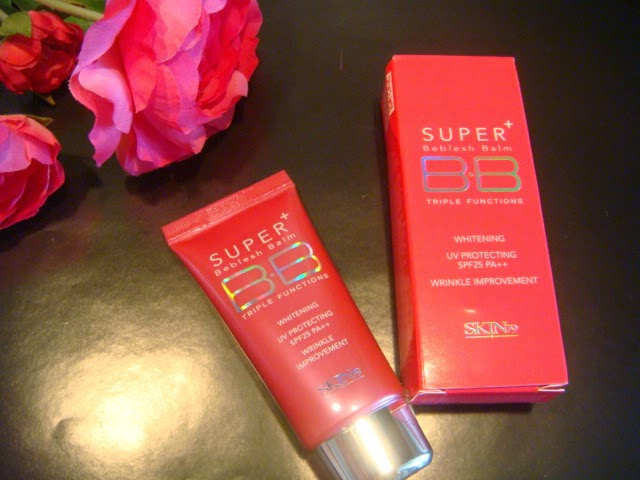 Hot Pink Super Plus Beblesh Balm de Skin79