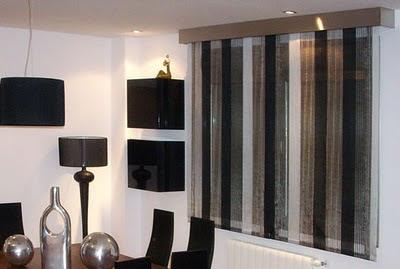 cortinas modernas salon ikea
