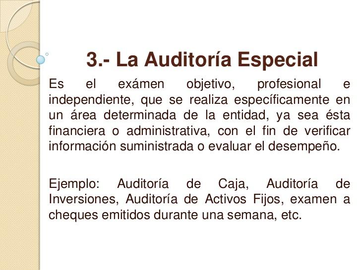 Sueldos y Salarios (Nomina)   Auditoria III