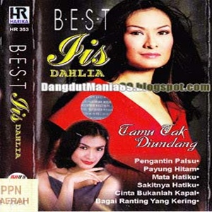 Iis Dahlia Best Of The Best