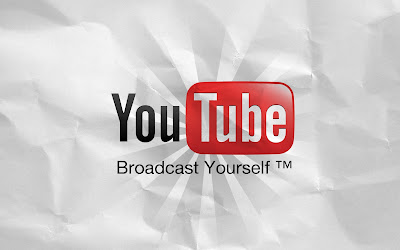 YouTube Logo : Intelligent Computing