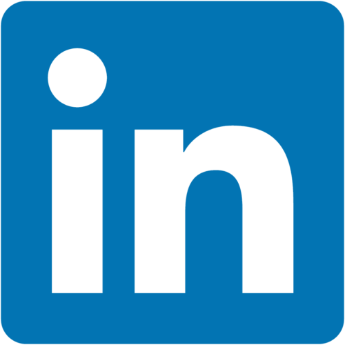 LinkedIn Page for RR