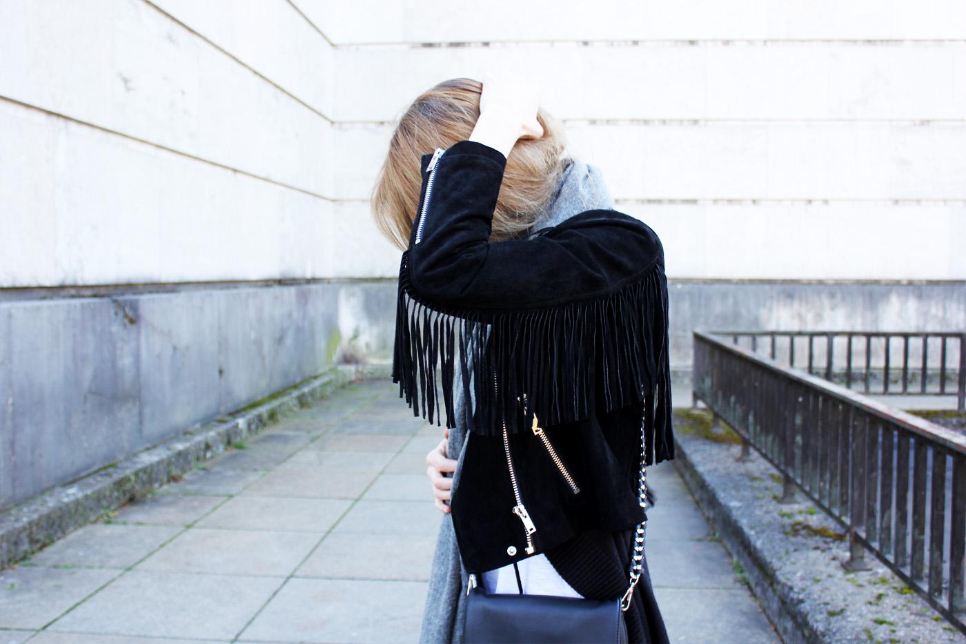 First choice black fashion by lola finn for First ch