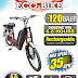 CD-R KING unveils Windsor MTR-008-JC (HF-003) Eco-Bike for only Php19,990!