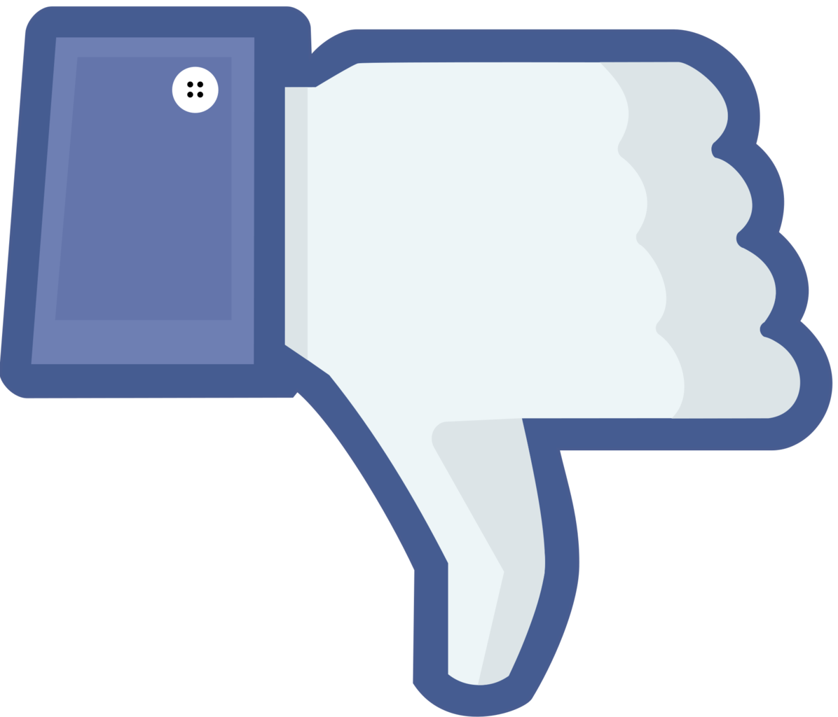 Facebook Transparent Logo Facebook-logo-png-transparent-