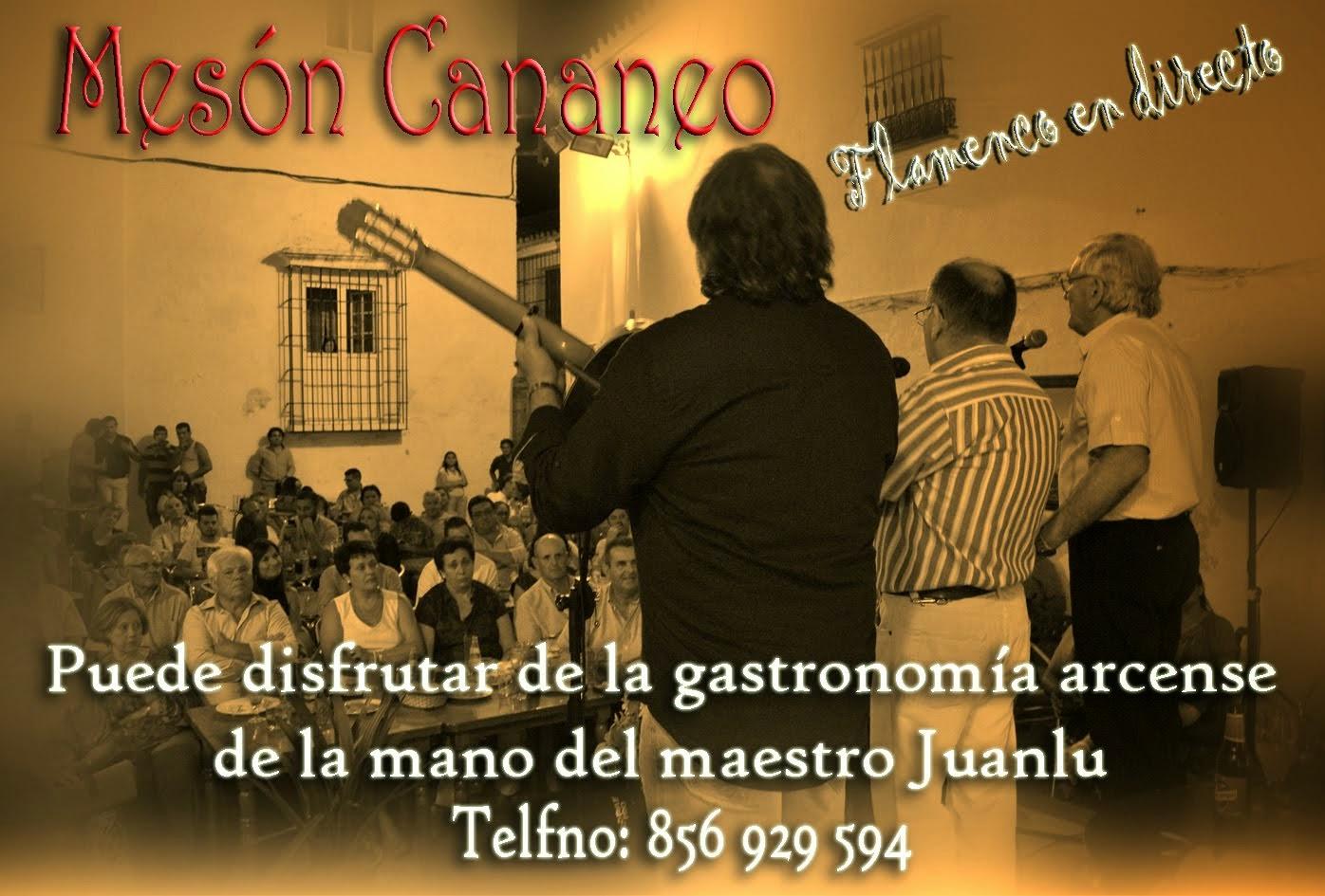 Cananeo