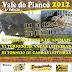 Festa do Leite em Piancó começa amanhã, 01