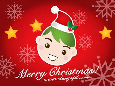 Kumpulan SMS Ucapan Selamat Hari Natal dan Tahun 2013