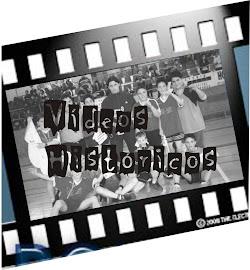 Vídeos históricos
