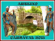 CARNAVAL ARTEIXO 2015