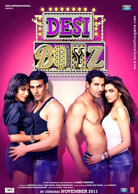 Desi Boyz (2011) Mobile Movie