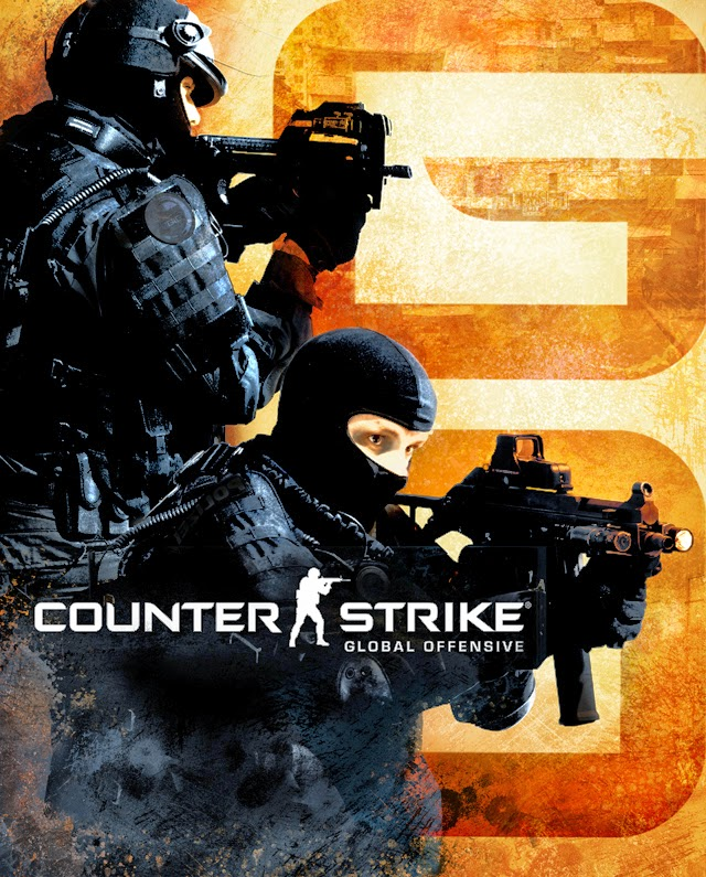 COUNTER-STRIKE GLOBAL OFFENSIVE SP + MP