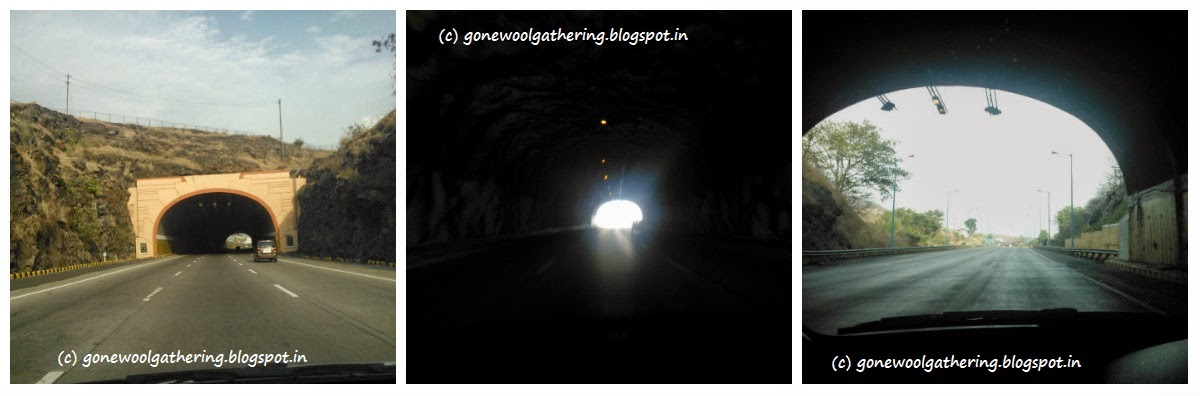 pune expressway tunnels gonewoolgathering.blogspot.in