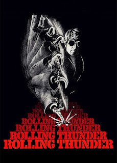 Rolling Thunder - Kulisty Piorun - 1977