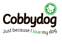 Cobbydog Dog Food Sponsors of The Greyt Dog Meet Fun Dog Show