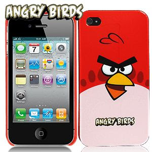 Download Angry Birds Rio for iPhone 4S